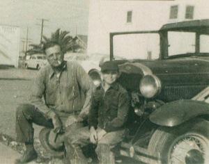 1943 Hank Hilton at 10y