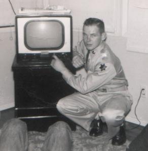 1950s Hank Army