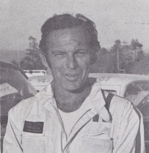 1973 SRRA Yearbook driver photo