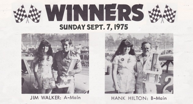 1975 Jimmy and Hank Main Winners x980