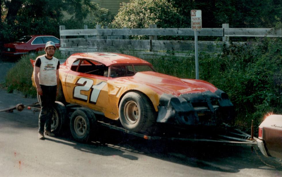 vintage dirt late model race car camaro male models picture. Black Bedroom Furniture Sets. Home Design Ideas
