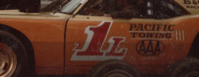 1982 1L Closeup