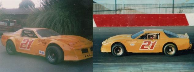 1988 Trans Am