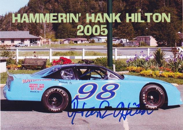 2005 Hank Hilton