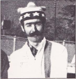 1973 Driver Photo