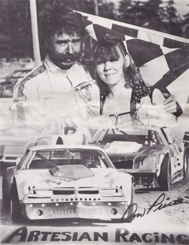 1981 Redwood Acres Memorial Race Winner