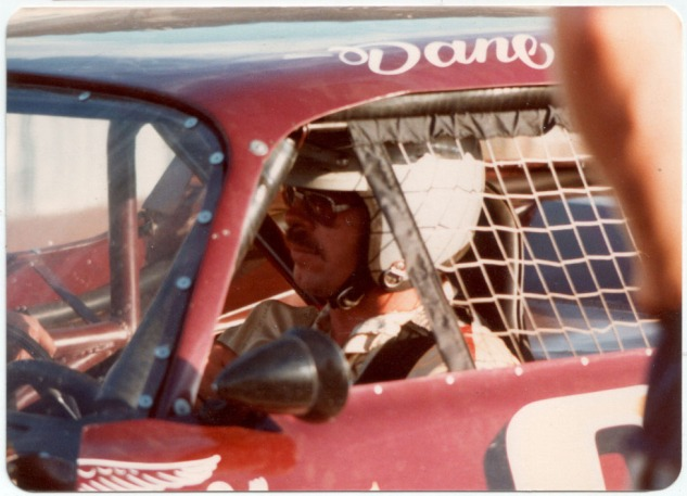 1970s In Car