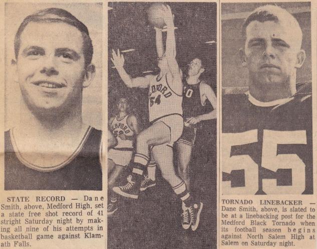 Medford High Sports